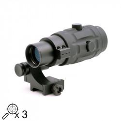 VectorOptics 3x Magnifier -