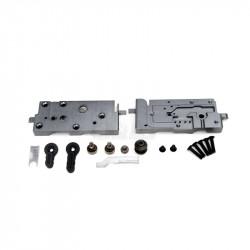 FCC set de coques gearbox ambidextre