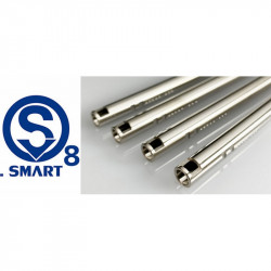 Lambda SMART 6.08 precision Barrel for M4 AEG & M14 - 247mm -