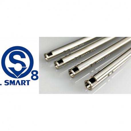 Lambda SMART 6.08 precision Barrel for M4 AEG & M14 - 141mm