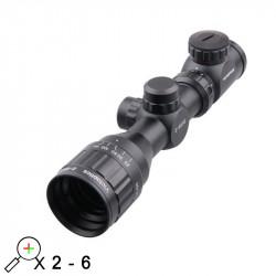 VectorOptics lunette de visée 2-6x32AOE -