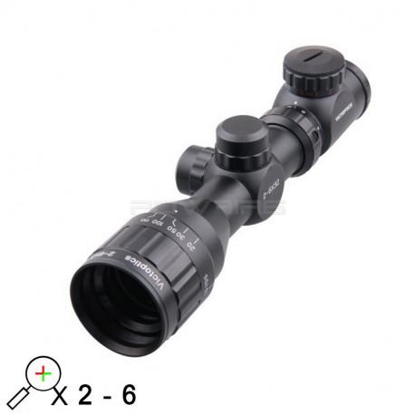 VectorOptics 2-6x32AOE Riflescope