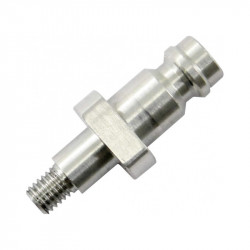 Z-Parts HPA male connector for GBB WE / KJ (EU)