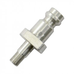 Z-Parts HPA male connector for KSC/KWA GBB (EU)
