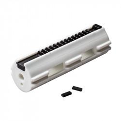 FPS Softair Piston ZERO-SHOCK allégé 14 dents en métal -