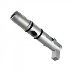 FPS Softair cnc aluminium air nozzle for Marui / Cyma AEP