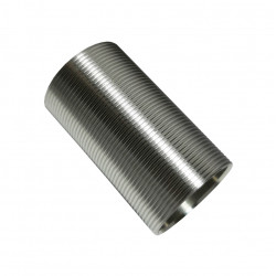 FPS Softair CNC stainless steel cylinder for MP7A1 VFC AEG -