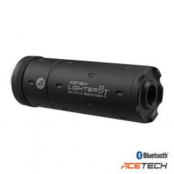 ACETECH Tracer / Chronograph Unit silencer Lighter BT ( Bluetooth ) - TAN