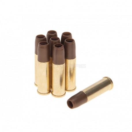 Umarex Spare Shells (8) for Smith & Wesson M&P Revolver -