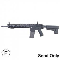 KRYTAC Trident MK2 SPR-M M-LOK (Semi Only) black -