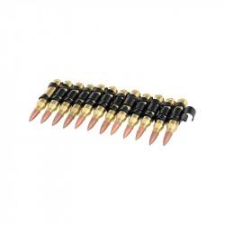 Big Dragon 5.56mm Dummy Bullet Chain