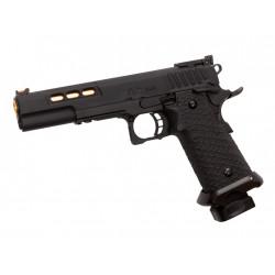 ASG Airsoftpistol gas GBB, MS, STI® DVC 3