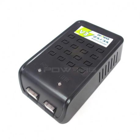 EV-Peak LIPO smart battery charger 7.4V & 11.1V Li-po/Li-ion