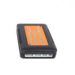 Chargeur intelligent LI-PO/ION 1-4S (3.7V à 14.8V)