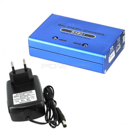Smart charger LI-PO 7.4V & 11.1V