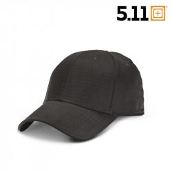 5.11 FLEX UNIFORM HAT - Noir