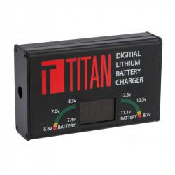 TITANPOWER - TITAN DIGITAL chargeur