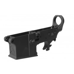 PTS Rainier Arms Lower Receiver for Systema PTW -