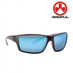 Magpul SUMMIT polarisée écaille verres miroir bleu -