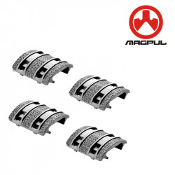 Magpul XTM Enhanced Rail Panels - Gris -