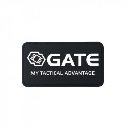 "Patch velcro GATE ""My Tactictal Advantage"" -"