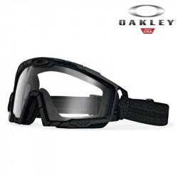 Oakley SI BALLISTIC 2.0 noir clair -