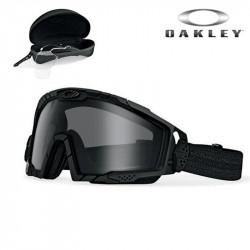 Oakley SI Ballistic goggle 2.0 Array noir -