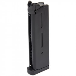 Nuprol 22rds gas Magazine for 1911 Raven & KJ -