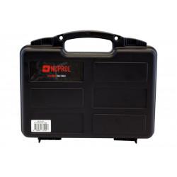 Nuprol Pistol Hard case - noir -