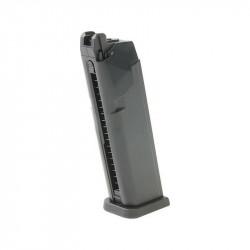 AAC Chargeur gaz 22 billes pour GBB AAP-01 Assassin -