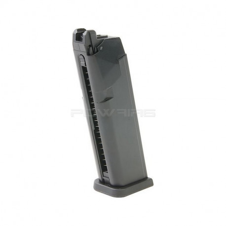 AAC 22rds gas Magazine for AAP-01 Assassin GBB -