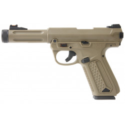 AAC AAP-01 assassin gas GBB - FDE -