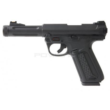 AAC AAP-01 assassin gas GBB - Black -