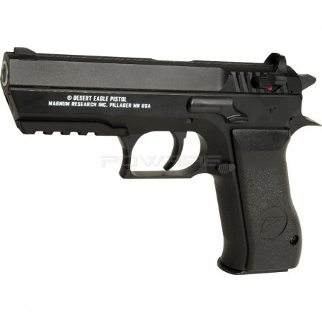 Cybergun Baby Desert Eagle Co2 (Jericho 941)
