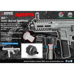 Airtech Studios IBS Inner Barrel Stabilizer for ARP9 & 556 -