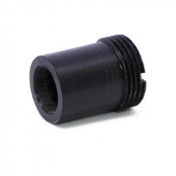 Airtech Studios IBS Inner Barrel Stabilizer for 14mm CCW Suppressors -