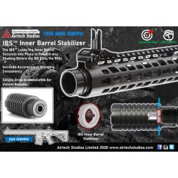 Airtech Studios Stabilisateur de canon interne IBS pour G&G 308 MBH -