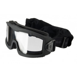Lancer Tactical Masque Thermal AERO - Noir clear -