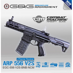 G&G ARP556 V2S version polymère