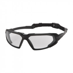 ASG Clear lens tactical protective glasses -