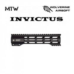 Wolverine INVICTUS MTW MLOK rail 10inch