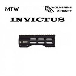 Wolverine INVICTUS MTW MLOK rail 7inch