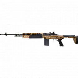 G&G M14 GR14 EBR Long ETU - Bronze -