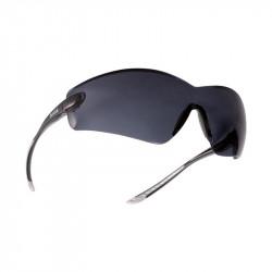 Bolle COBRA Polycarbonate Safety Glasses Smoke lens -