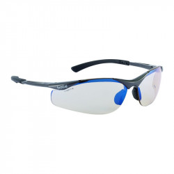 Bolle CONTOUR CONTESP Safety Glasses ESP lens -