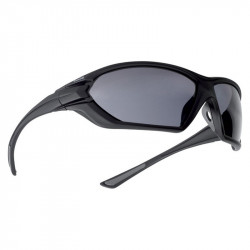 Bolle ASSAUT Safety Glasses Smoke lens -