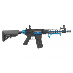 Cybergun Colt M4 Hornet AEG Full metal Mosfet - Blue