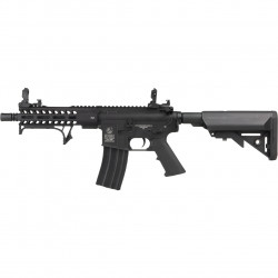 Cybergun Colt M4 Hornet AEG Full metal Mosfet - Black -