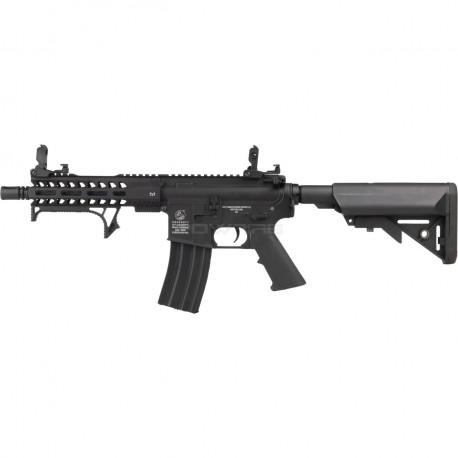 Cybergun Colt M4 Hornet AEG Full metal Mosfet - Noir -