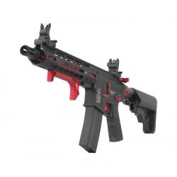 Cybergun Colt M4 Hornet AEG Full metal Mosfet - Red